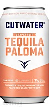 Cutwater Spirits RTD Tequila Paloma