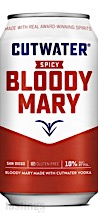 Cutwater Spirits RTD Spicy Bloody Mary