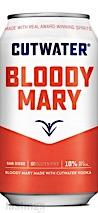 Cutwater Spirits RTD Bloody Mary