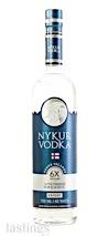 Nykur Vodka