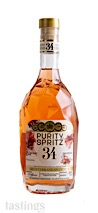 Purity Spritz - Mediterranean Citrus Flavored Vodka