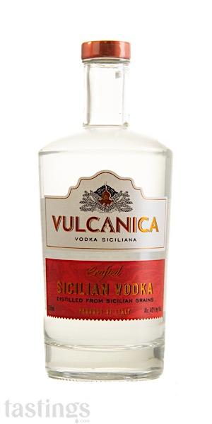 Vulcanica