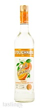 Stolichnaya Ohranj Flavored Vodka