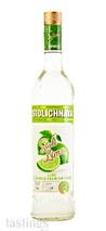Stolichnaya Lime Flavored Vodka