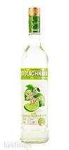 Stolichnaya Lime Flavored Vodka