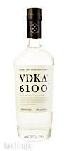 VDKA 6100 Vodka
