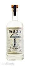 Jackscrew Vodka