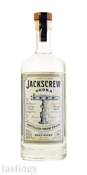 Jackscrew