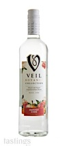Veil Botanic Grapefruit & Rose Flavored Vodka