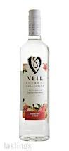 Veil Botanic Grapefruit & Rose Flavored Vodka