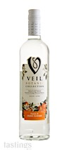 Veil Botanic Peach & Orange Blossom Flavored Vodka