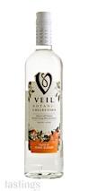 Veil Botanic Peach & Orange Blossom Flavored Vodka