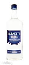 Burnett's 80 Proof Vodka