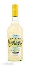Deep Eddy Lemon Flavored Vodka
