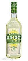 Deep Eddy Lime Flavored Vodka