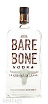 Bare Bone Vodka