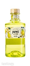 June by G'Vine Royal Pear & Cardamom Flavored Gin
