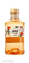 June by G'Vine Wild Peach & Summer Fruits Flavored Gin