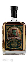 Boone County Jail Barrel Aged Gin