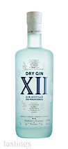 Gin XII Dry Gin