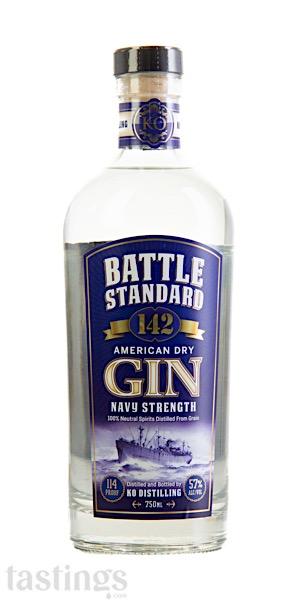 Battle Standard 142