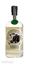 Bertha's Revenge Irish Milk Gin Small Batch Gin