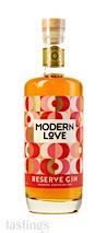 Modern Love Reserve Barrel Aged Gin