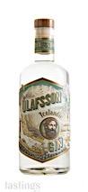 Ólafsson Icelandic Gin