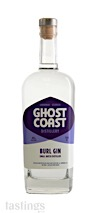 Ghost Coast Burl Gin