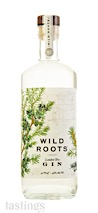 Wild Roots Spirits London Dry Gin