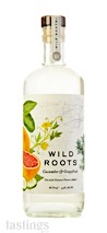 Wild Roots Spirits Cucumber & Grapefruit Infused Gin