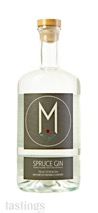 Maplewood Spruce Gin
