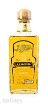 El Ultimo Agave Almond Tequila Liqueur