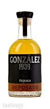 Gonzalez 1939 Reposado Tequila