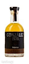 Gonzalez 1939 Añejo Tequila