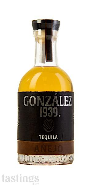 Gonzalez 1939