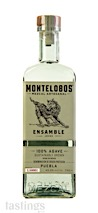 Montelobos Ensamble Joven Mezcal