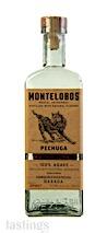 Montelobos Pechuga Blanco Mezcal