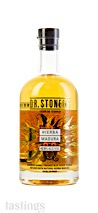 Dr. Stoner's Hierba Madura Flavored Tequila