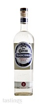 Jose Cuervo Tradicional Plata Blanco Tequila