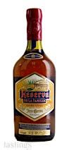 Jose Cuervo Reserva De La Familia Extra Añejo Tequila