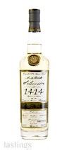 ArteNOM Selecciòn De 1414 Reposado Tequila