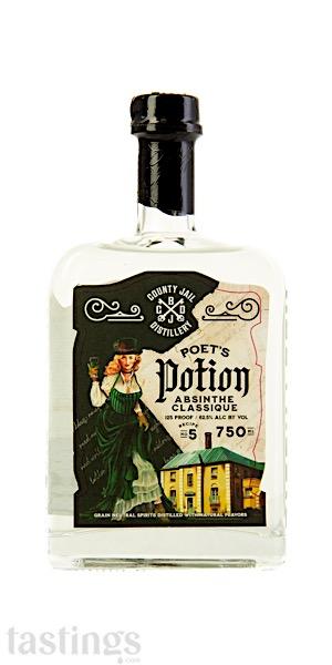 Poet's Potion