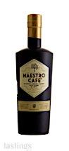 Maestro Café Caffé Cream Liqueur