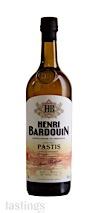 Henri Bardouin Pastis Liqueur