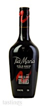 Tia Maria Cold Brew Coffee Liqueur