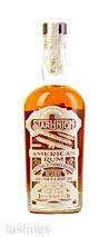 Star Union Spirits Reserve Rum