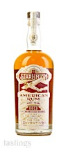 Star Union Spirits Gold Rum