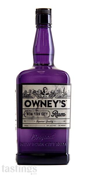 Owney's