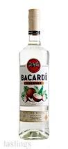 Bacardi Coconut Flavored Rum